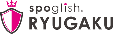 spoglish RYUGAKU